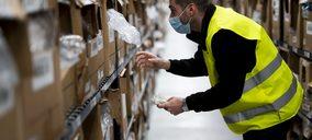 La logística para el ecommerce se hace mayor