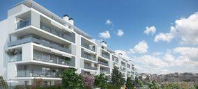 Lujama desarrollará más de 300 viviendas de obra nueva en Zaragoza hasta 2024