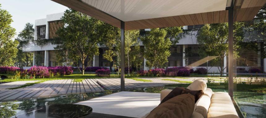LaFinca desarrolla 180 viviendas, un centro comercial y un campo de golf en su exclusivo complejo residencial