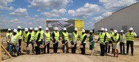 Sudpack inicia las obras de su nueva planta polaca