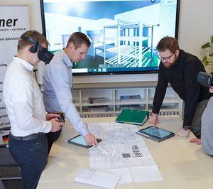 Lissner incorpora un nuevo servicio de realidad virtual
