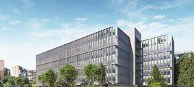 Árima invierte 39 M€ en el desarrollo de un complejo de oficinas en Madrid