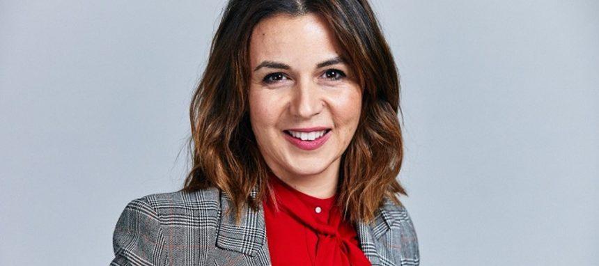 Terratest nombra a Sandra Porras directora financiera