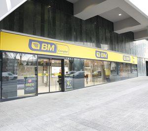 País Vasco, reorganización en la cumbre debido al repliegue de DIA y Auchan
