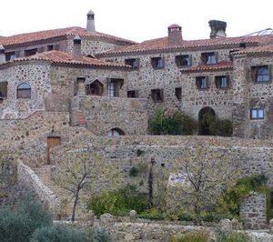 El Monasterio de Rocamador reabrirá en 2021 como un hotel de enoturismo