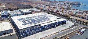 Lidl invierte 45 M en una nueva plataforma logística en Canarias