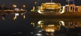 La Pepita Burger contará con un food truck en el puerto deportivo de Baiona
