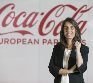 Carmen Gómez-Acebo (Coca-Cola): Con las nuevas inversiones, todos nuestros envases serán de material reciclado o renovable