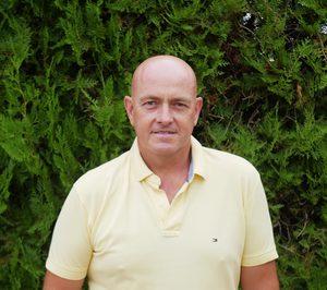 Sergio Ortiz Bueno, nuevo presidente de Benihort