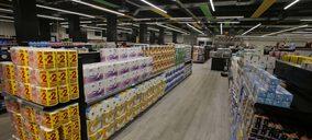 El Arco refuerza el negocio ascendente de El Economato con otro supermercado