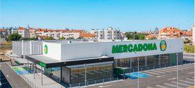 Mercadona alcanzará en agosto el ecuador de su expansión en Portugal
