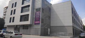 Colisée abrirá en septiembre una nueva residencia de mayores en Igualada