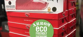 Arrom incorpora los envases 'Sumbox' para su atún premium