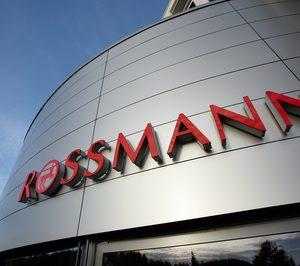 Rossmann llega a España con una primera tienda en Valencia