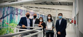 Coreti, primera empresa española de etiquetas certificada por UPM como Acción Climática Positiva