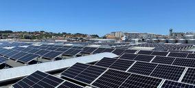 Estrella Galicia pone en marcha una planta fotovoltaica en sus instalaciones