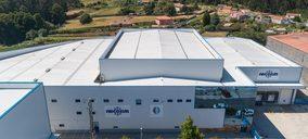 Congalsa estrenará nuevo almacén frigorífico a finales de agosto