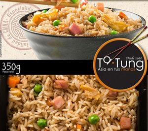 Gallo apuesta por la comida asiática con la compra de la fabricante Ta-Tung