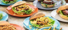 Una cadena de hamburgueserías amplía su red en Barcelona
