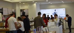 Xiaomi abre una MI Store en el c.c. Vallsur de Valladolid