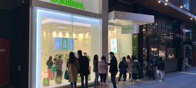 Llaollao inaugura dos nuevas tiendas y prepara otras dos próximas aperturas este mes