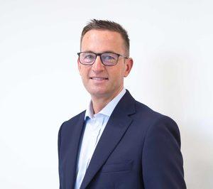 Mark Pockele, nuevo director general de Maxxium España
