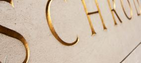 España, objetivo prioritario del fondo hotelero de Schroders