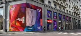Lenovo inaugura su primer Spazio Lenovo en Milán