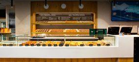 Una cadena de bakery coffee abre su segunda unidad en Valencia