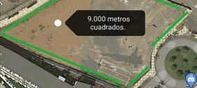 Mogán licita 9.000 m2 de suelo para la construcción de un hotel