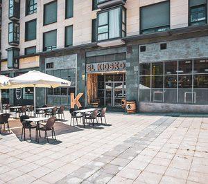 El Kiosko refuerza su presencia en Madrid