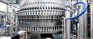 Informe 2020 del sector de Maquinaria de Embotellado en España