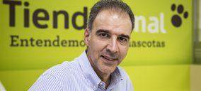 Analizamos la logística de Tiendanimal con Pedro Reinaldos (Director de Logística)
