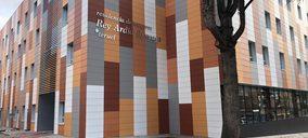 Ibernex implanta un sistema de llamada paciente-enfermera en la residencia de la Fundación Rey Ardid de Teruel