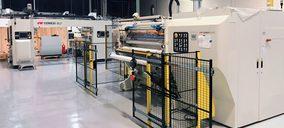 Comexi abre en Miami su tercer centro tecnológico y desarrolla nuevos servicios