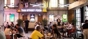 Una cadena de cocina oriental acelera sus aperturas en agosto