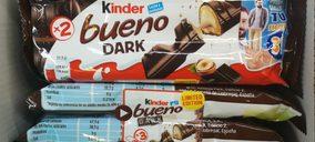 Ferrero Ibérica sigue creciendo por la acción comercial y la desestacionalización