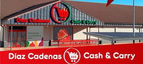 La sevillana Díaz Cadenas abre su primer establecimiento en la provincia de Jaén