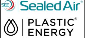Sealed Air firma un acuerdo con Plastic Energy
