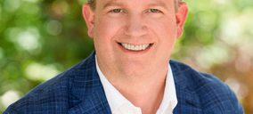 Poly designa a Dave Shull nuevo presidente y consejero delegado del grupo