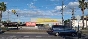El plan Renaissance de Auchan se lleva por delante otro de sus hipermercados en España