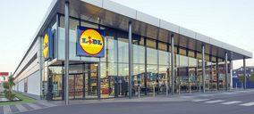 Lidl abrirá cuatro supermercados en septiembre tras invertir 20 M€