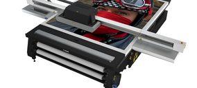 Canon lanza nuevas series de equipos de impresión