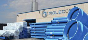 El fondo MCH se hace con el control de Molecor