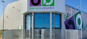 Benzaplastic completa la ampliación de su planta