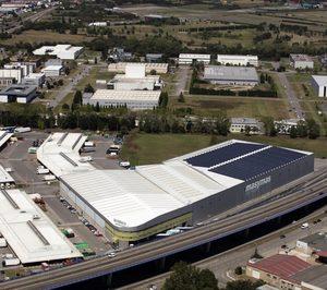 Hijos de Luis Rodríguez dedica 350.000 € a autoabastecimiento eléctrico en su centro logístico