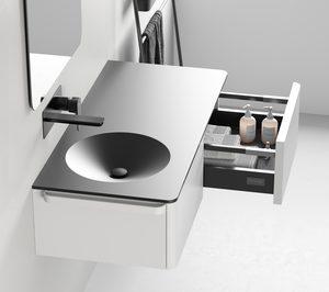 Nuovvo presenta el mueble de baño Mio