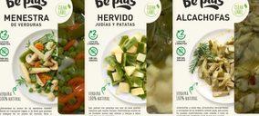 Vicky Foods amplía su gama 'Be Plus' con nuevas soluciones saludables