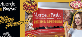 Muerde la Pasta se refuerza en Andalucía