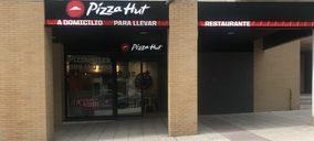 Pizza Hut abre en Oviedo su tercer local de Asturias